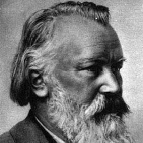 Johannes Brahms net worth