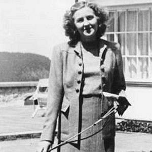 Eva Braun net worth