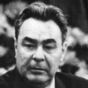 Leonid Brezhnev net worth
