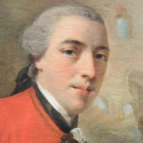 John Burgoyne net worth