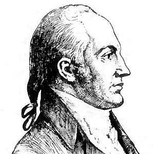 Aaron Burr net worth