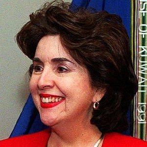 Sila Maria Calderon net worth