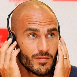 Paolo Cannavaro net worth
