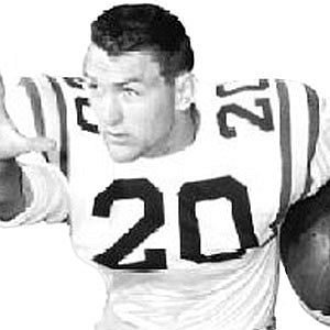 Billy Cannon net worth