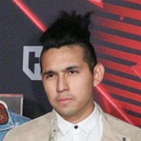 Ismael Cano Jr. net worth