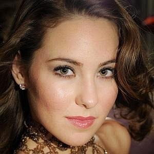Alessandra Castronovo net worth