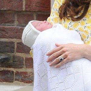 Princess Charlotte net worth