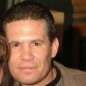 Julio Cesar Chavez net worth