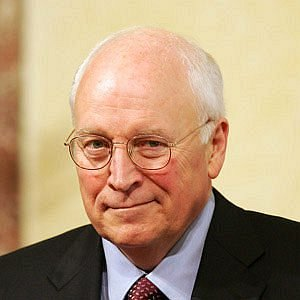 Dick Cheney net worth