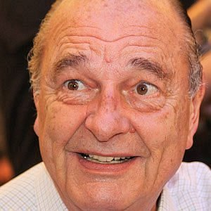 Jacques Chirac net worth