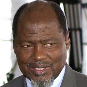 Joaquim Chissano net worth