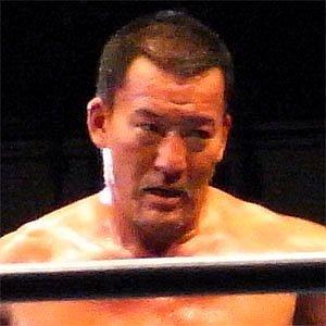 Masahiro Chono net worth