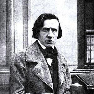 Frederic Chopin net worth