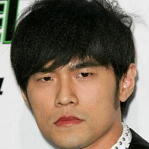 Jay Chou net worth