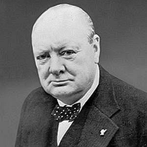 Winston Churchill net worth