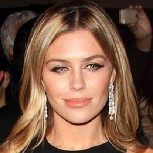 Abbey Clancy net worth