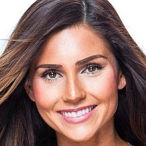 Alexia Clark net worth