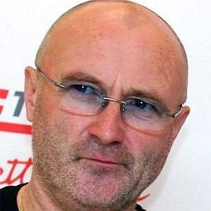 Phil Collins net worth