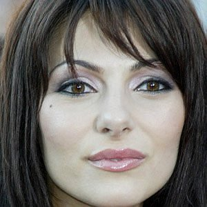 Silvia Colloca net worth