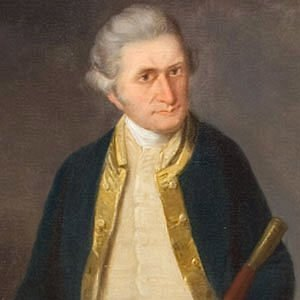 Captain James Cook net worth
