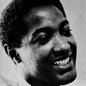 Sam Cooke net worth