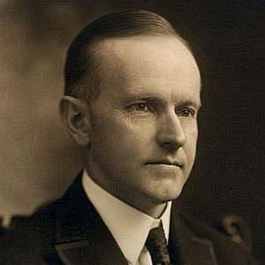 Calvin Coolidge net worth