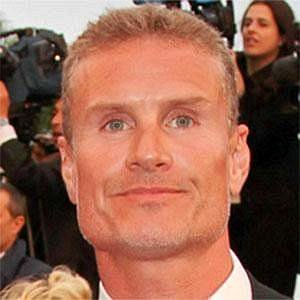 David Coulthard net worth