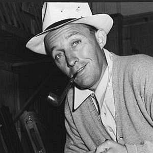 Bing Crosby net worth