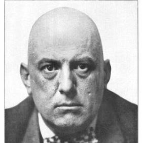Aleister Crowley net worth