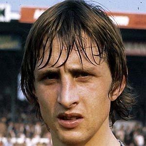 Johan Cruyff net worth