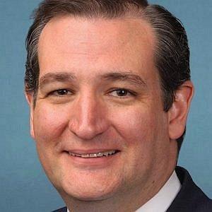 Ted Cruz net worth