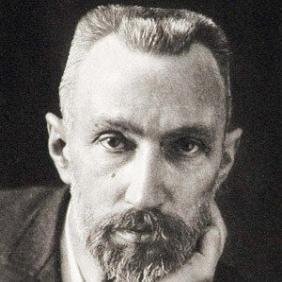 Pierre Curie net worth