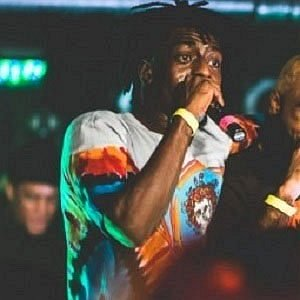 Meechy Darko net worth