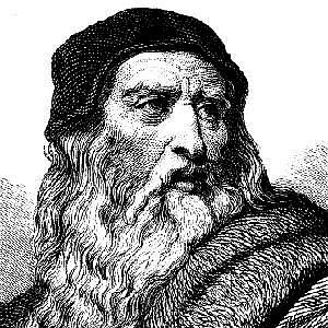 Leonardo da Vinci net worth