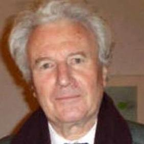 Colin Davis net worth