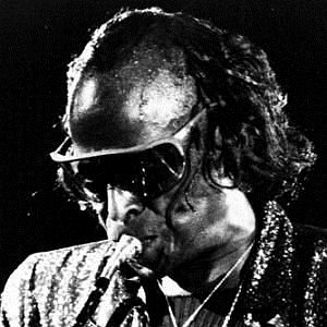 Miles Davis net worth