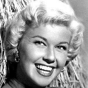 Doris Day net worth