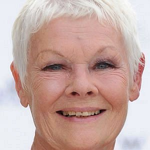 Judi Dench net worth