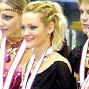 Albena Denkova net worth