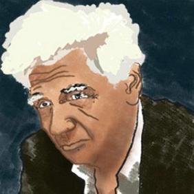 Jacques Derrida net worth