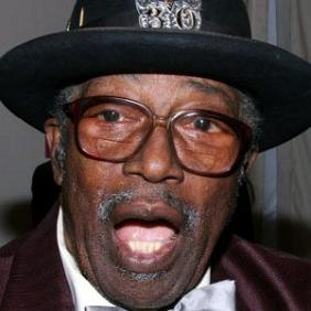 Bo Diddley net worth