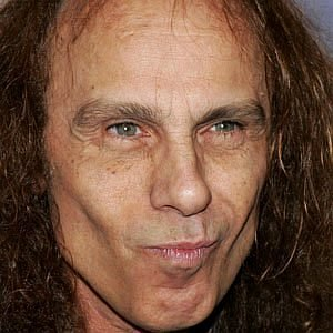 Ronnie James Dio net worth