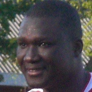 Papa Bouba Diop net worth