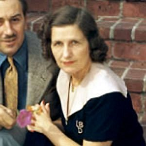 Lillian Disney net worth