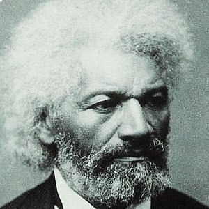 Frederick Douglass net worth