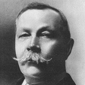 Sir Arthur Conan Doyle net worth