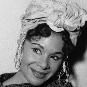 Katherine Dunham net worth