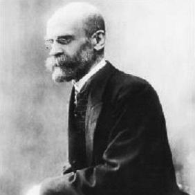 Emile Durkheim net worth