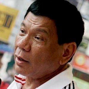 Rodrigo Duterte net worth