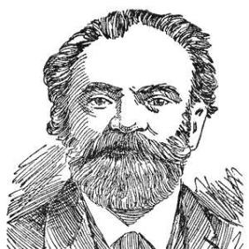 Antonin Dvorak net worth